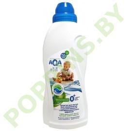 Cредство для поверхн-тей в детской комнате AQA baby 700мл