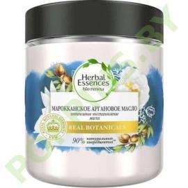 NEW Маска Herbal Essences Марокканское аргановое масло250мл