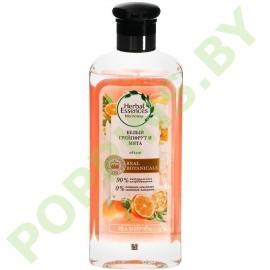 NEW Шампунь Herbal Essences Белый грейпфрут и мята400мл