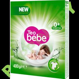 СМС Teo Bebe Green 400г