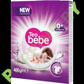 СМС Teo Bebe Violet 400г