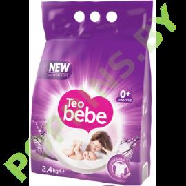 СМС Teo Bebe Violet 2,4 кг