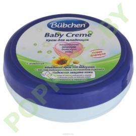 """Крем детский Bubchen Для лица и тела """"Нежный 20мл"""