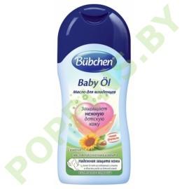 Масло Bubchen Для младенцев 400мл