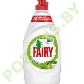 Fairy Зеленое яблоко 450мл
