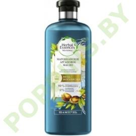 NEW Шампунь Herbal Essences Марокканское аргановое масло250мл
