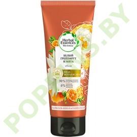NEW Бальзам Herbal Essences Белый грейпфрут и мята180мл