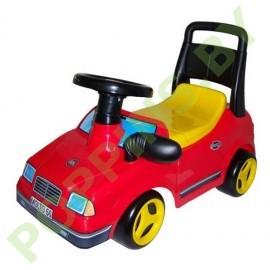 Каталка-автомобиль спортивный