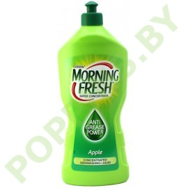 Средство для посуды Morning Fresh Apple (Яблоко) 450мл