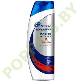 Шампунь Head&Shoulders Old Spice 400мл