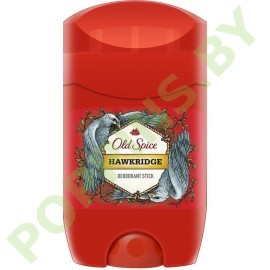 Твердый дезодорант Old Spice Hawkridge 50мл