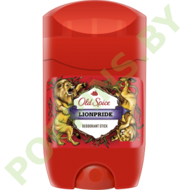 Твердый дезодорант Old Spice Lionpride 50мл