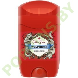 Твердый дезодорант Old Spice Wolfthorn 50мл