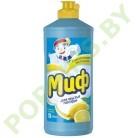 Средство для посуды «Миф» Лимонная свежесть 500мл