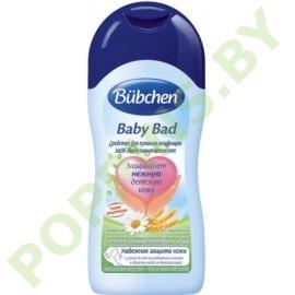 Средство для купания Bubchen Для младенцев 200мл