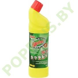 Чистящее средство Yplon Thick Bleach 5in1 Citrus 1л