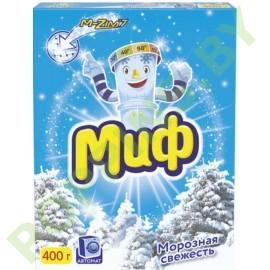 СМС «Миф» 3в1 Морозная свежесть (Авт) 400г