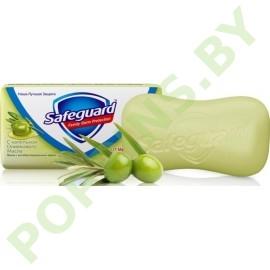 АКЦИЯ Мыло Safeguard С капелькой оливкового масла 90г