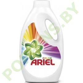 Жидкий порошок Ariel Color 1,3л