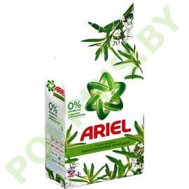 Стиральный порошок Ariel Аромат вербены (Авт) 3кг