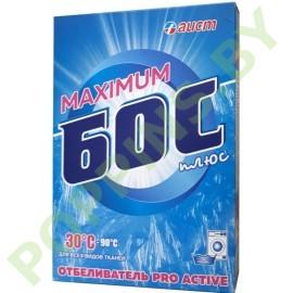 Отбеливатель БОС плюс Maximum 600г