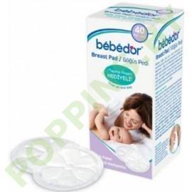 Прокладки для груди Bebe D`or 40шт