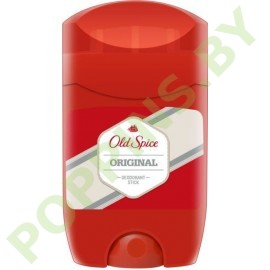 Твердый дезодорант Old Spice Original 50мл
