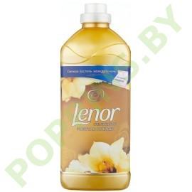 Концентрат Lenor  Золотая орхидея 1,8л