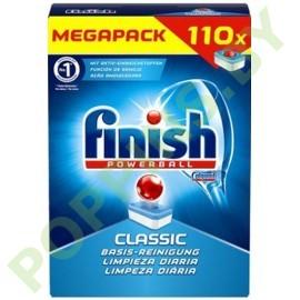 Таблетки для ПММ Finish Classic 110шт