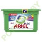 Капсулы Ariel Все в 1 Color С ароматом от Lenor 12шт