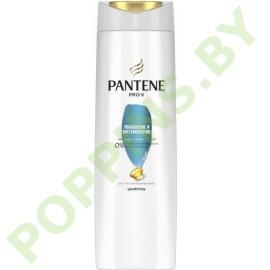 Шампунь Pantene Pro-V Увлажнение и восстановление 250мл