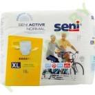 Трусики Seni Active Normal (5,5*) XL Extra Large 10шт