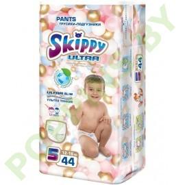 Tрусики для детей Skippy Pants Ultra 5 (12-18кг) 44 шт