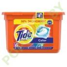 Капсулы Tide Color 18шт