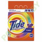 Стиральный порошок Tide Аква-пудра Color (Автомат) 1,5кг