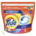Капсулы Tide Все в1 Pods Color 35шт
