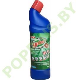 Чистящее средство Yplon Thick Bleach 5in1 Ocean Fresh 1л
